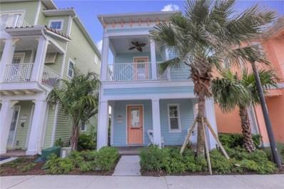 3063 Pirate Way, Kissimmee, FL 34747 - #: T3200643