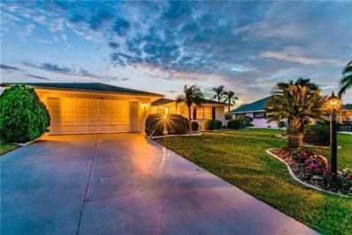 1120 El Rancho Drive, Sun City Center, FL 33573 - #: T3201039