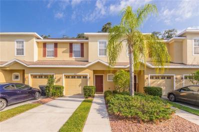 4525 Amberly Oaks Court, Tampa, FL 33614 - #: T3201411