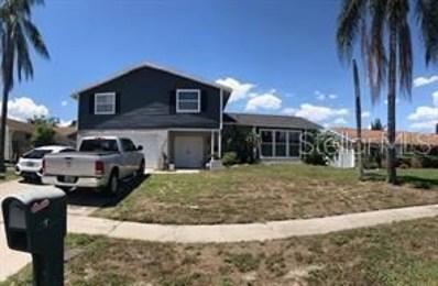6917 Williams Drive, Tampa, FL 33634 - #: T3203171