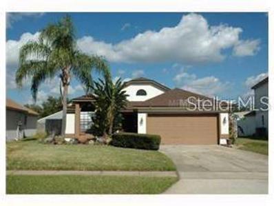 233 RIVER CHASE Drive, Orlando, FL 32807 - #: T3203531
