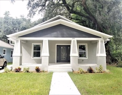 2008 E POWHATAN Avenue, Tampa, FL 33610 - #: T3204111