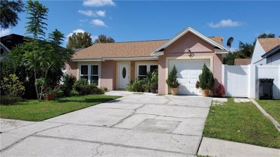 8316 Clermont Street, Tampa, FL 33637 - #: T3204348