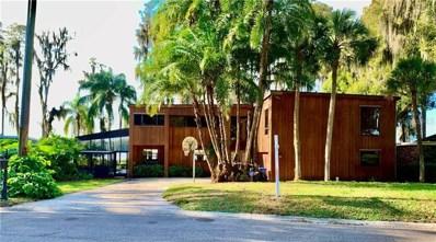 18204 CYPRESS COVE Lane, Lutz, FL 33549 - #: T3204740