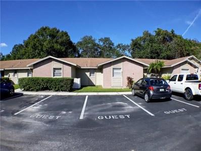 4531 W Humphrey Street, Tampa, FL 33614 - #: T3204931