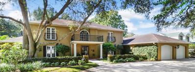 S 2307 HESPERIDES Street, Tampa, FL 33629 - #: T3205349