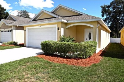 8429 Marlanas Place, Tampa, FL 33637 - #: T3205750