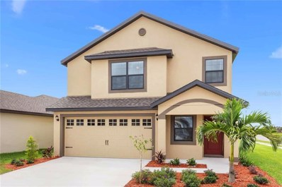 6949 Crested Orchid Drive, Brooksville, FL 34602 - #: T3206146