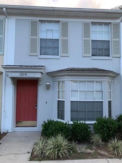 13541 EMBASSY PARK Court, Dade City, FL 33525 - #: T3206347