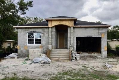 3621 E CLIFTON Street, Tampa, FL 33610 - #: T3208408