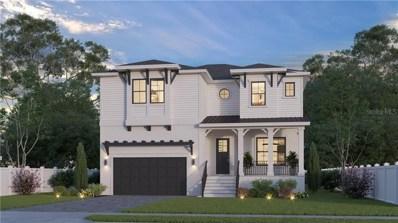 603 ONTARIO Avenue, Tampa, FL 33606 - #: T3210441
