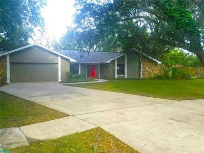 7820 BULLARA Drive, Temple Terrace, FL 33637 - #: T3210599
