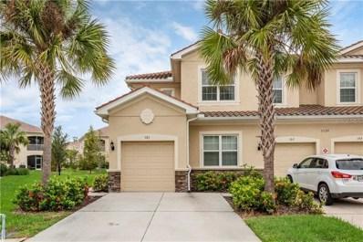 3129 ORIOLE Drive UNIT 101, Sarasota, FL 34243 - #: T3211706
