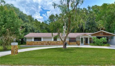 20009 LAKE HOLLY Drive, Lutz, FL 33558 - #: T3213765