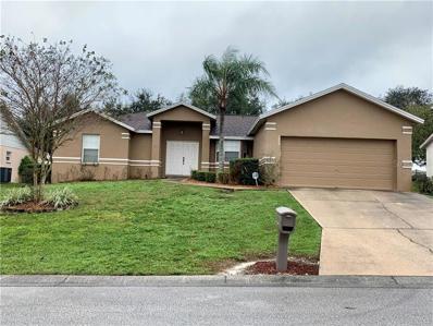 3809 HORIZON VIEW LOOP, Lakeland, FL 33813 - #: T3214741