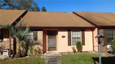 35145 WHISPERING OAKS Boulevard, Ridge Manor, FL 33523 - #: T3218477