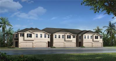 5729 GRAND SONATA Avenue UNIT 12, Lutz, FL 33558 - #: T3218998
