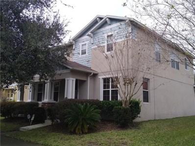 13581 PHOENIX Drive, Orlando, FL 32828 - #: T3219053