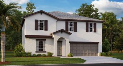10232 BRIGHT CRYSTAL Avenue, Riverview, FL 33578 - #: T3220089