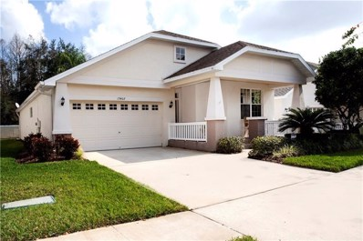 19407 MELODY FAIR Place, Lutz, FL 33558 - #: T3220561