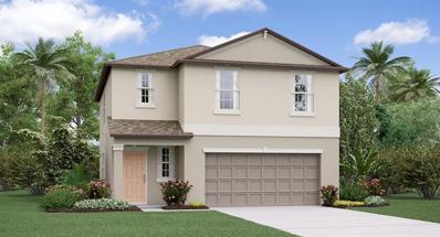 15707 CHARR ISLAND Street, Sun City Center, FL 33573 - #: T3220656