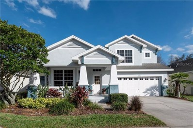 19411 MELODY FAIR Place, Lutz, FL 33558 - #: T3221236