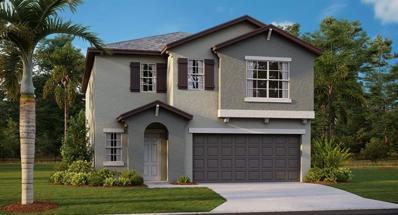 15709 CHARR ISLAND Street, Sun City Center, FL 33573 - #: T3221244
