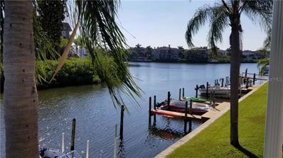 8814 BAY POINTE Drive UNIT D104, Tampa, FL 33615 - #: T3225915