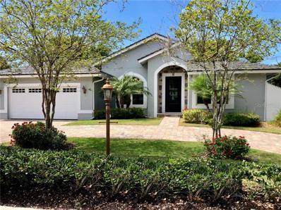 922 CITRUS Avenue, Sarasota, FL 34236 - #: T3227302