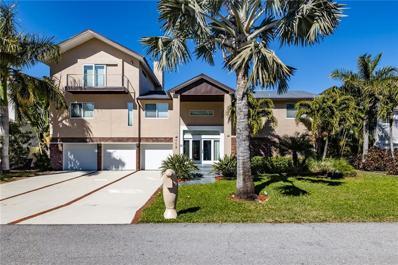 113 7TH Street E, Tierra Verde, FL 33715 - #: T3227579