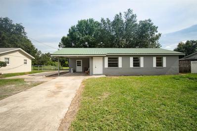 425 GROVE Street, Bowling Green, FL 33834 - #: T3252743