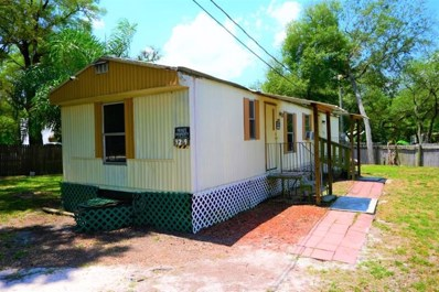 3259 TAMBOURINE Street, Dade City, FL 33523 - #: T3304652