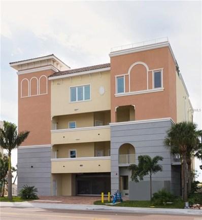 13700 Gulf Boulevard UNIT 301, Madeira Beach, FL 33708 - #: U7766992