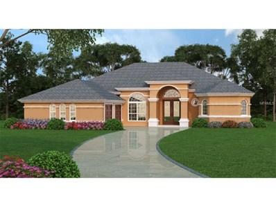 3025 Lake Ellen Drive, Tampa, FL 33618 - #: U7798096