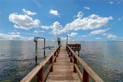 1721 Brightwaters Boulevard NE, St Petersburg, FL 33704 - #: U7806925