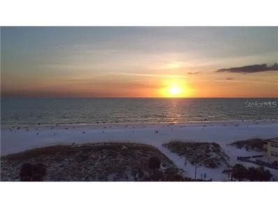 15 Avalon Street UNIT 8F\/803, Clearwater Beach, FL 33767 - #: U7813995