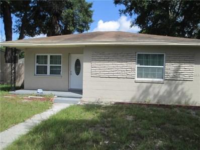 781 W Harbor Drive S, St Petersburg, FL 33705 - #: U7823333