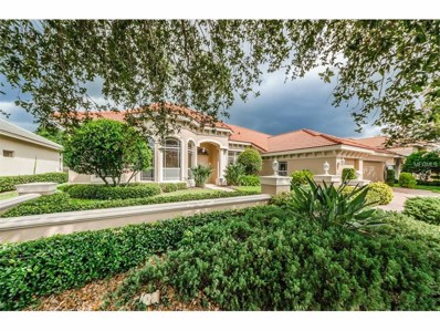 10215 Thurston Groves Boulevard, Seminole, FL 33778 - #: U7826311