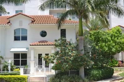 1325 Snell Isle Boulevard NE UNIT 106, St Petersburg, FL 33704 - #: U7829512
