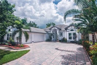 11328 Canterbury Lane, Seminole, FL 33778 - #: U7831489