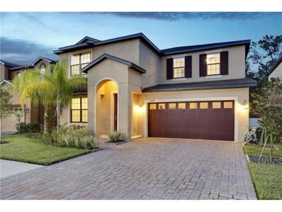 15258 Anguilla Isle Avenue, Tampa, FL 33647 - #: U7835489