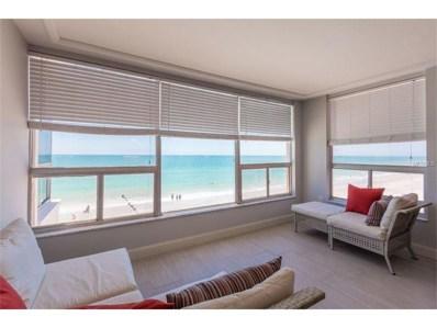 14800 Gulf Boulevard UNIT 401, Madeira Beach, FL 33708 - #: U7837423