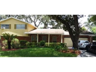 8013 Tierra Verde Drive, Tampa, FL 33617 - #: U7837971