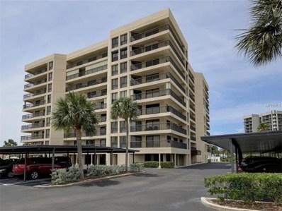 1651 E Sand Key Estates Court E UNIT 17, Clearwater, FL 33767 - #: U7840430