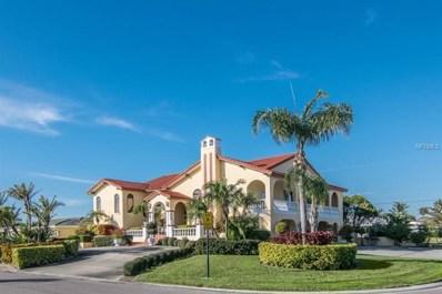 111 20TH Street, Belleair Beach, FL 33786 - #: U7844114
