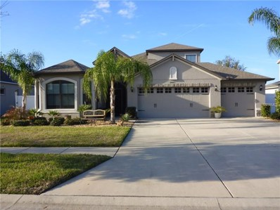 16443 Dawn Crescent Court, Spring Hill, FL 34610 - #: U7846773