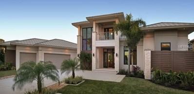 424 22ND Street, Belleair Beach, FL 33786 - #: U7848144