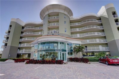 11605 Gulf Boulevard UNIT PH 604, Treasure Island, FL 33706 - #: U7849167