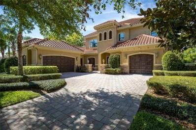 1051 Toscano Drive, Trinity, FL 34655 - #: U7850539