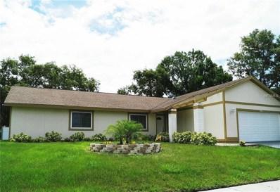 4989 Cardinal Trail, Palm Harbor, FL 34683 - #: U7850574